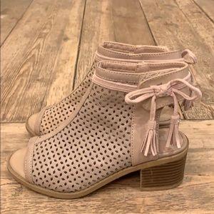 Mia Lucia Shoe